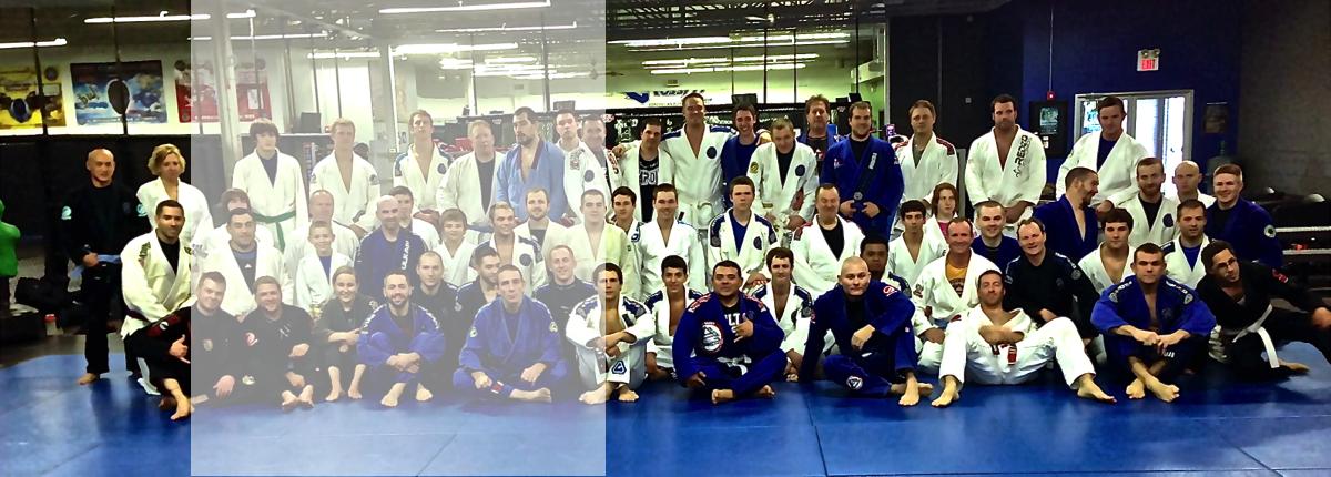 Jiu-Jitsu is for everyone