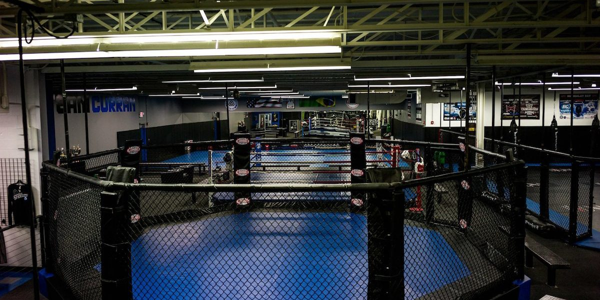 Check Out Our State Of The Art Facility