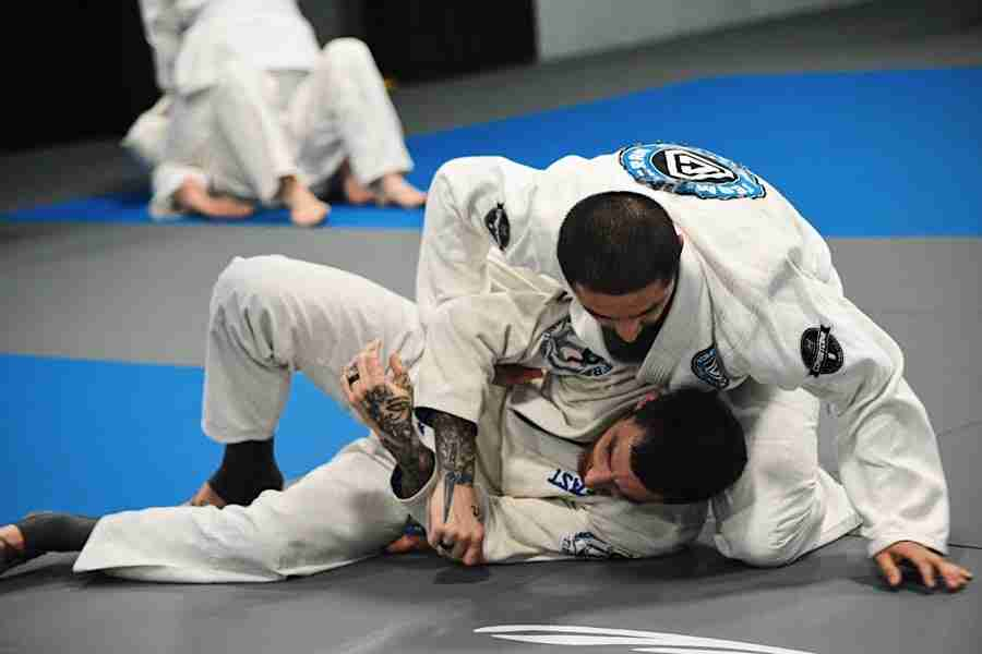 Jiu-Jitsu Classes